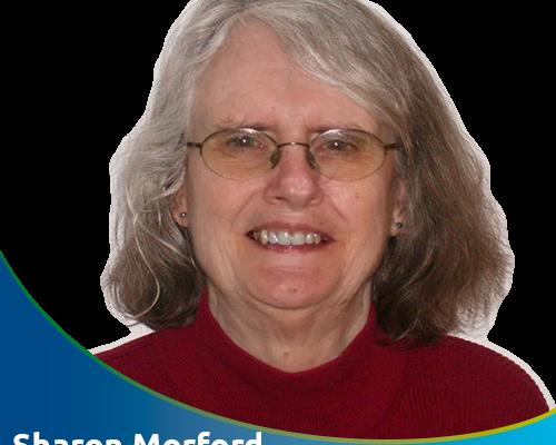 Sharon Morford