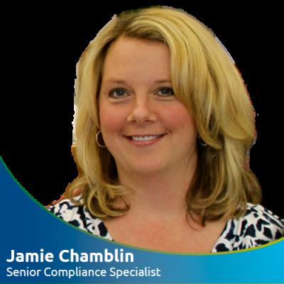 Jamie Chamblin