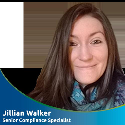 Jillian Walker