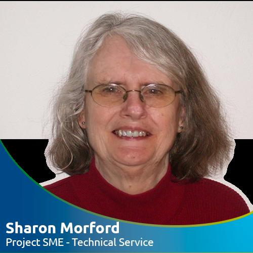 Sharon Morford Photo